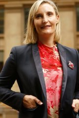 Sarah Hill, CEO of the Greater Sydney Commission.