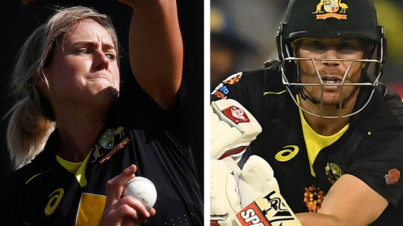 Women's cricket prize money is up 360 per cent but it's still $900,000 behind the men