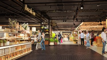 Vicinity Centre's Roselands Shopping Centre in Sydney will a $90 million transformation.