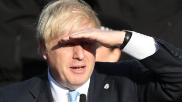 Boris Johnson 'misled the Queen' says Labour MP.
