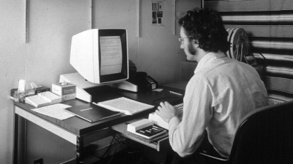 Computer scientist who invented 'copy' and 'paste' has died