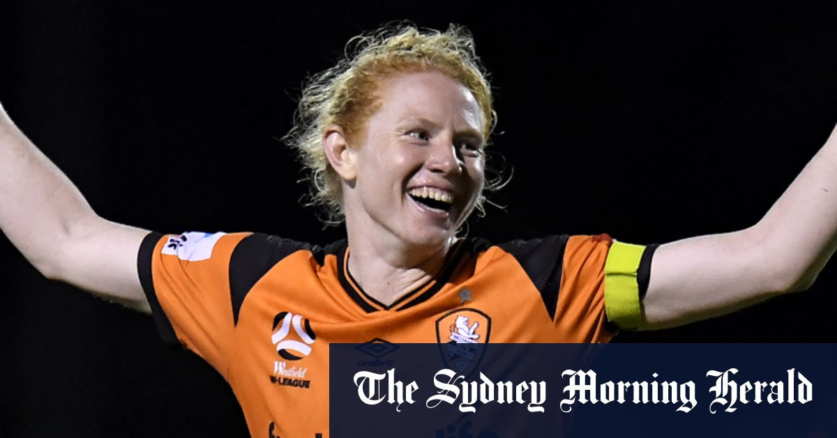 'Below our expectations': Fox Sports apologises for W-League glitches
