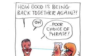 Invitation list for Turnbull's farewell shindig takes shape