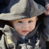 Qld toddler had been granted exemption to cross border before he died