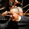 MSO rings in Lunar New Year with twittering birds and roaring guitars