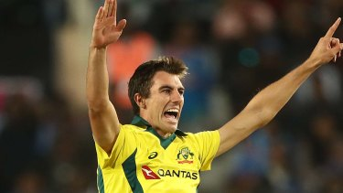 Pat Cummins will be one of Australia's busiest players.