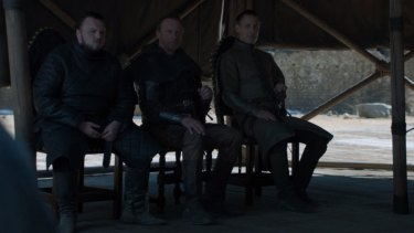 Eagle-eyed fans have spotted another modern addition to Game of Thrones that wasn't meant to be there.