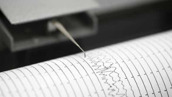 Papua New Guinea and Bali rattled by earthquakes
