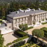 Lachlan Murdoch buys 'Beverly Hillbillies' home in LA for $218 million