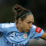 W-League title would cap end to injury nightmare for Kyah Simon