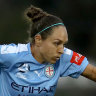 Vidosic hopes Simon can play her way back to Matildas