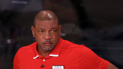 Sixers interviewing Doc Rivers for head coaching job