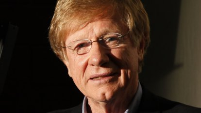 Kerry O'Brien on Q&A was a bracing reminder of what we're missing