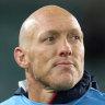 'He demands excellence': Friend backs Fitzgibbon's bid for Titans job