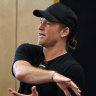 'I am the novice here': Avatar's Sam Worthington returns to the stage