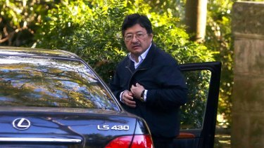 The reclusive TPG chief executive David Teoh will be chairman of the merged group.