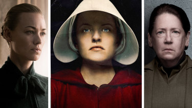 It's never been an easy watch. Is it finally time to give up on Handmaid's Tale?