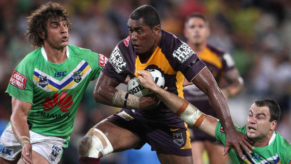 Broncos enforcers Tallis and Civoniceva to join NRL Hall of Fame with Stuart