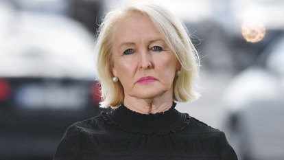 'Your whole business is basically gone': Gillian Franklin hit by $2 million cyber attack