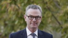 EY defends hiring Christopher Pyne