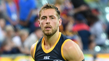 Exit of ageing Crows not a cull: Pyke