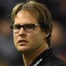 David Teague appointed Carlton coach