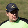 Rassie Erasmus, the South Africa Springbok director of rugby, is being investigated by World Rugby.