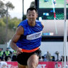 Stawell Gift abandoned, could be run later this year