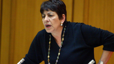 Inner West councillor Julie Passas.