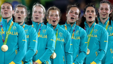 Four years after the groundbreaking achievements of the women's sevens team, critics have raised questions about rugby's governance direction