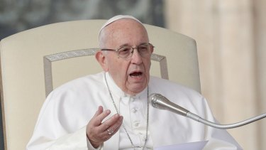 Pope Francis is to hold a special meeting on clergy sexual abuse.