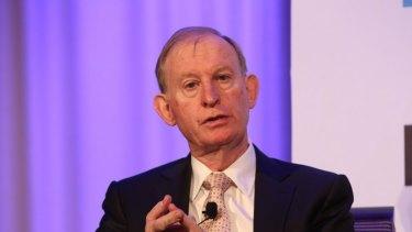 AMP chairman David Murray.