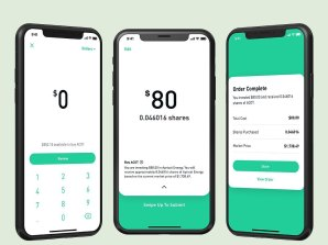 Robinhood's core product – stock trading on a fun game-like phone app – is both controversial and widely imitated.