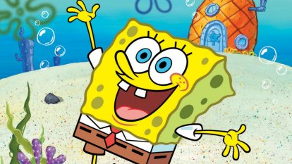 Spongebob Squarepants, Paw Patrol to the rescue for Foxtel