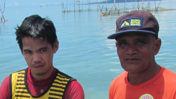 Queensland scientist to boost international sea cucumber industry