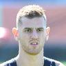 Liam Jones fined $2000 for bump on Jack Riewoldt