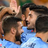 Everything to play for as Sydney FC enter pivotal stretch