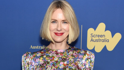 Naomi Watts takes top Australian honour at Hollywood gala