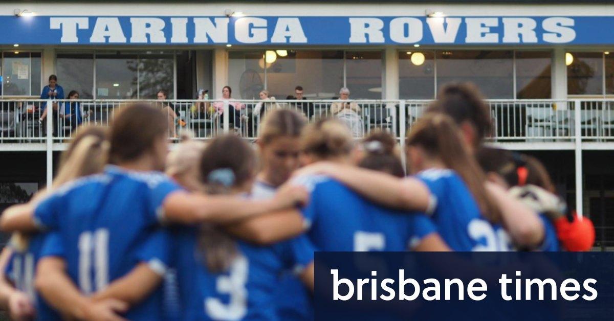 Brisbane under-8s soccer player tests positive for COVID-19