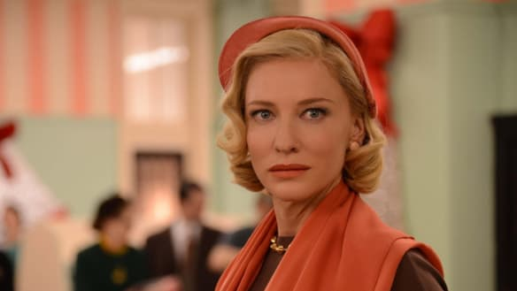 Cate Blanchett defends straight actors in gay roles