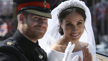Pregnant Meghan left 'undefended by institution' while in royal family, legal papers claim