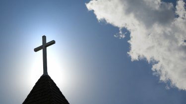 Conservative religious groups have declared open war on the gay conversion bill.