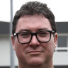 George Christensen says voters don't care about his Philippines trips - and he's mostly right