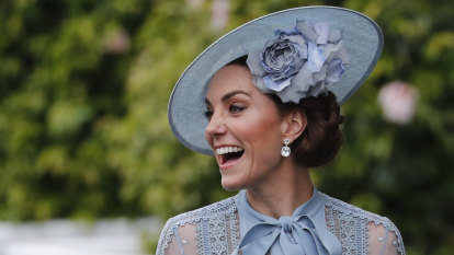'We think we're wild': How Royal Ascot compares to the spring carnival
