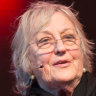 'They don't understand what it means to say no': Germaine Greer criticises definition of rape