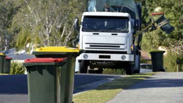 The waste levy charged by the NSW government has almost tripled in the past decade.