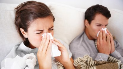 Queensland leads the nation in flu cases in 2019