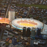 Gabba revamp details sought ahead of  federal funding decision