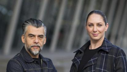 Melbourne art fair returns with design flair