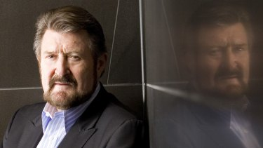 Derryn Hinch beating his own odds at Sky News.